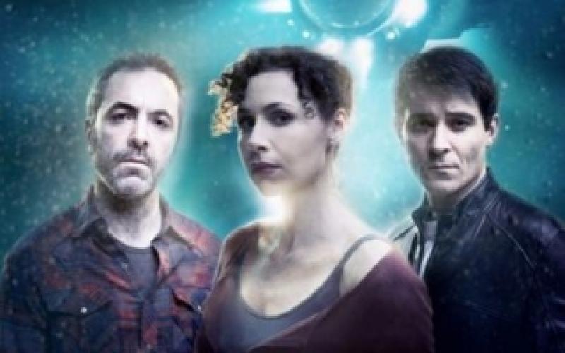 The Deep next episode air date poster