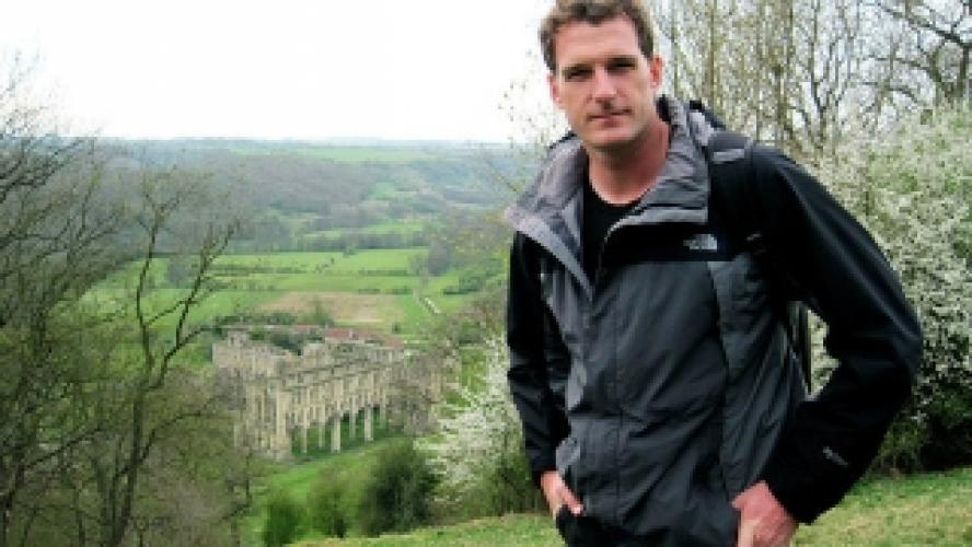 Dan Snow's Norman Walks next episode air date poster