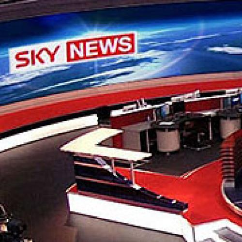 Sky News at 5 next episode air date poster