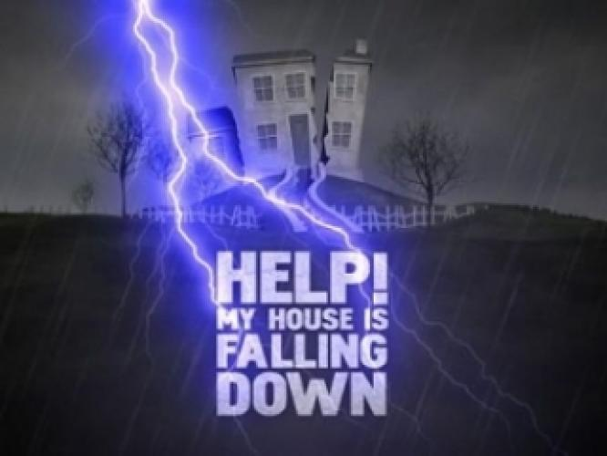 Help! My House Is Falling Down next episode air date poster