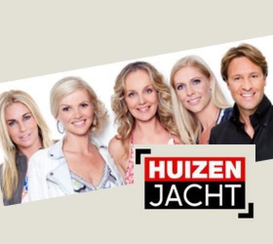 Huizenjacht next episode air date poster