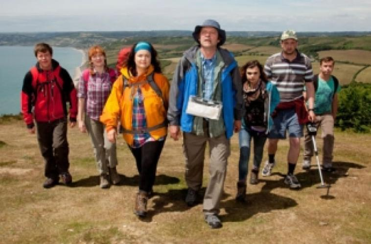 The Great Outdoors (UK) next episode air date poster