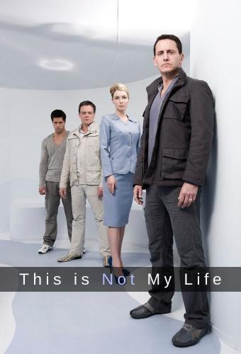 This is Not My Life next episode air date poster
