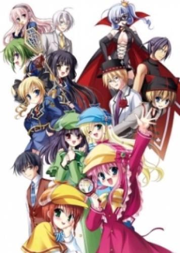 Tantei Opera Milky Holmes next episode air date poster