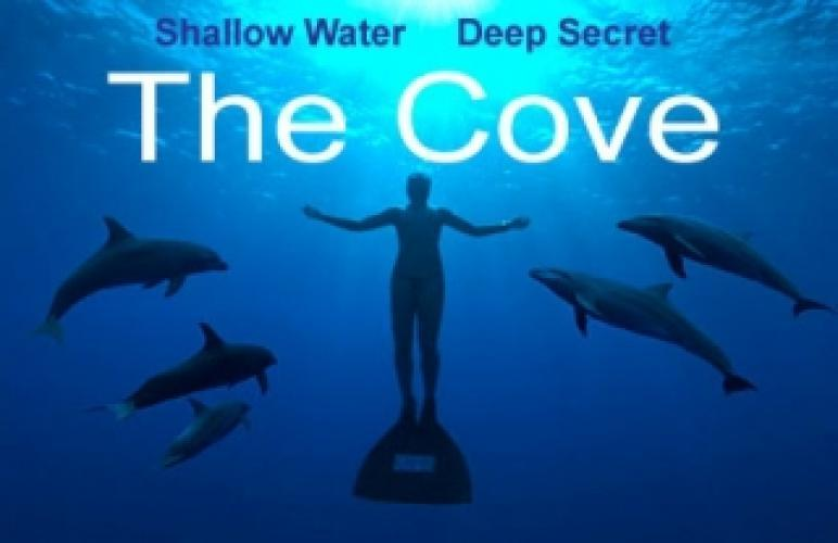 The Cove next episode air date poster