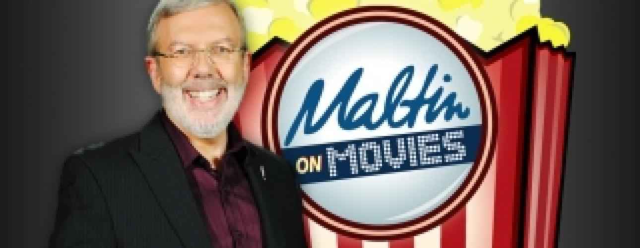 Maltin on Movies next episode air date poster