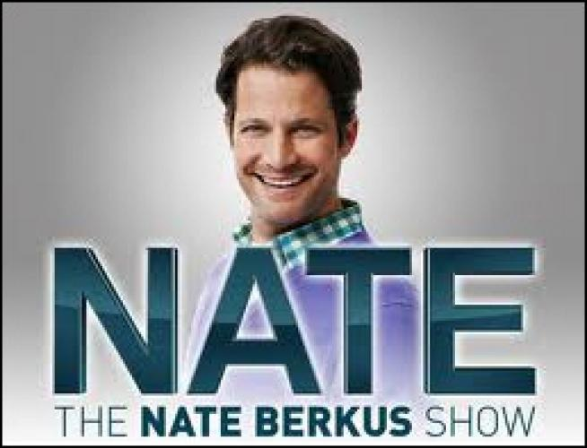 The Nate Berkus Show next episode air date poster