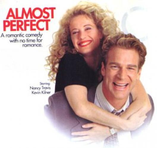 Almost Perfect next episode air date poster