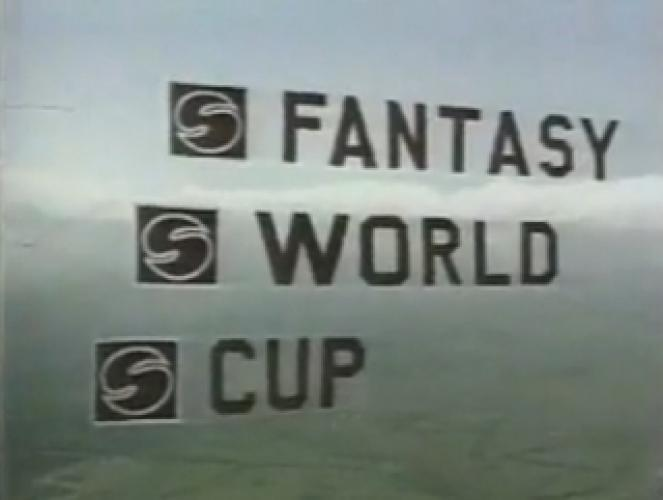 Fantasy World Cup next episode air date poster