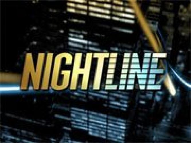 Nightline Prime next episode air date poster