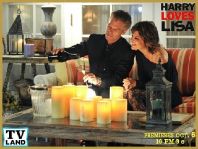 Harry Loves Lisa next episode air date poster