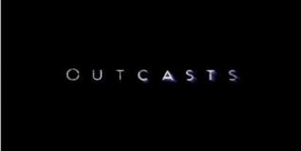 Outcasts next episode air date poster