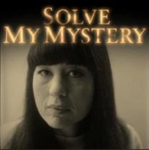 Solve My Mystery next episode air date poster