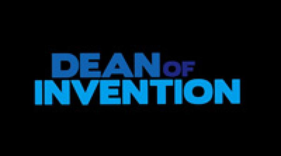 Dean Of Invention next episode air date poster