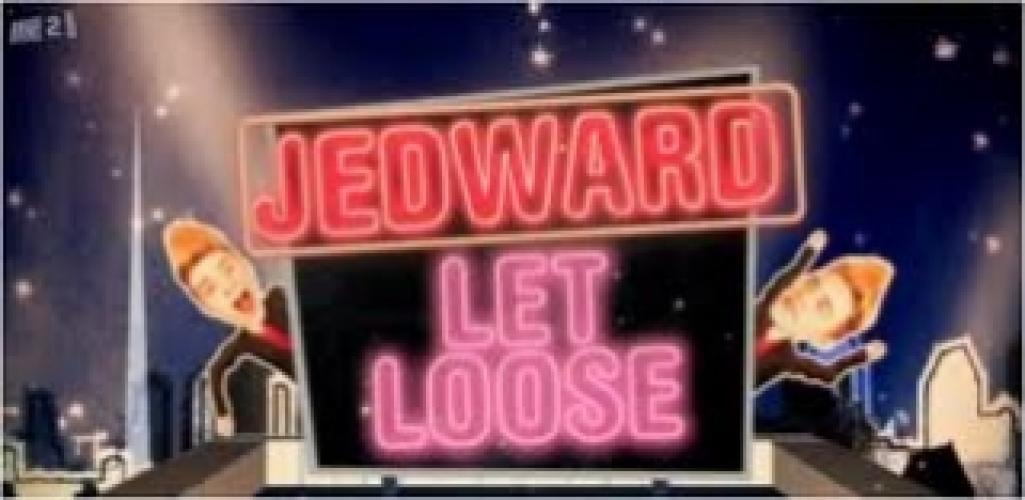 Jedward: Let Loose next episode air date poster