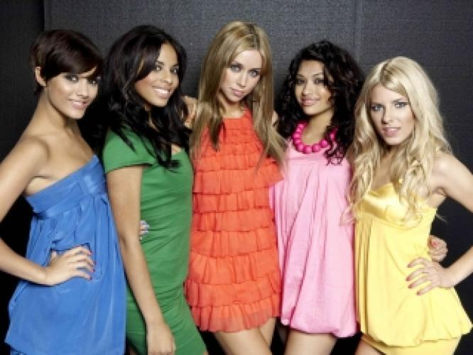 The Saturdays: 24/7 next episode air date poster