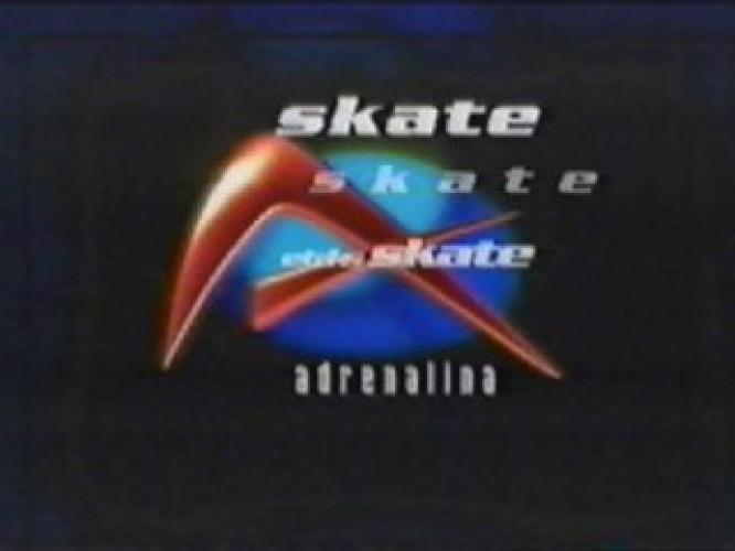 Adrenalina next episode air date poster