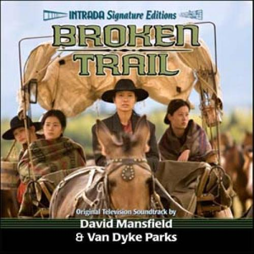 Broken Trail next episode air date poster