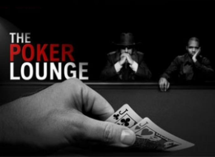 The Poker Lounge next episode air date poster