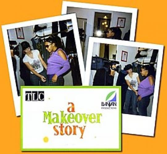 A Makeover Story next episode air date poster