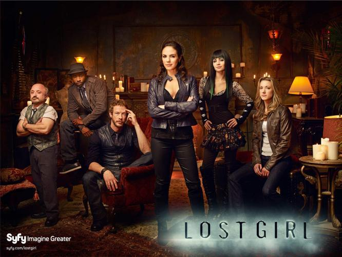 Lost Girl next episode air date poster