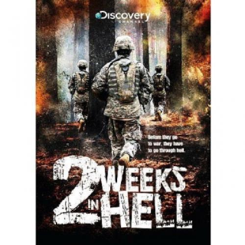 Two Weeks in Hell next episode air date poster