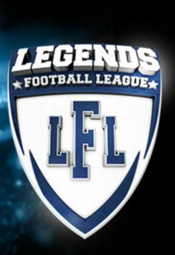Legends Football League next episode air date poster