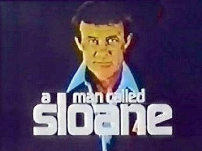 A Man Called Sloane next episode air date poster