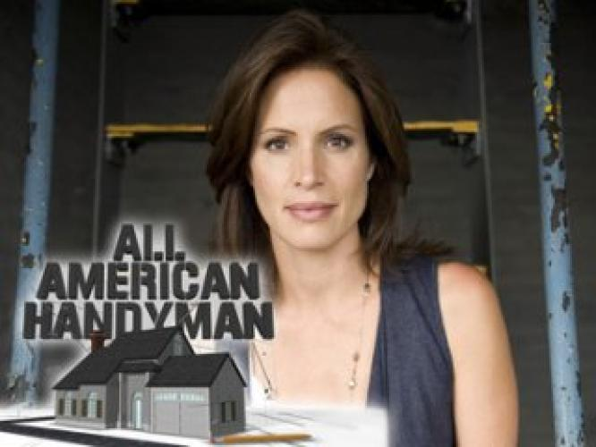 All-American Handyman next episode air date poster