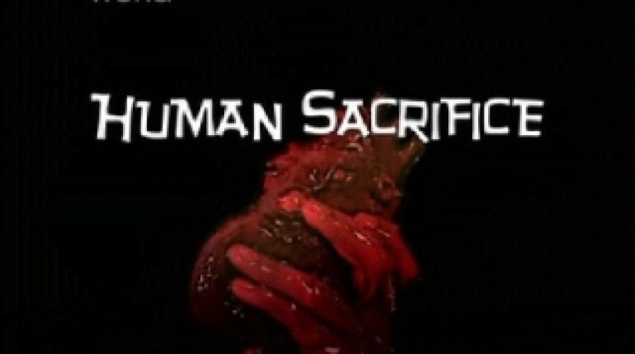 Human Sacrifice next episode air date poster