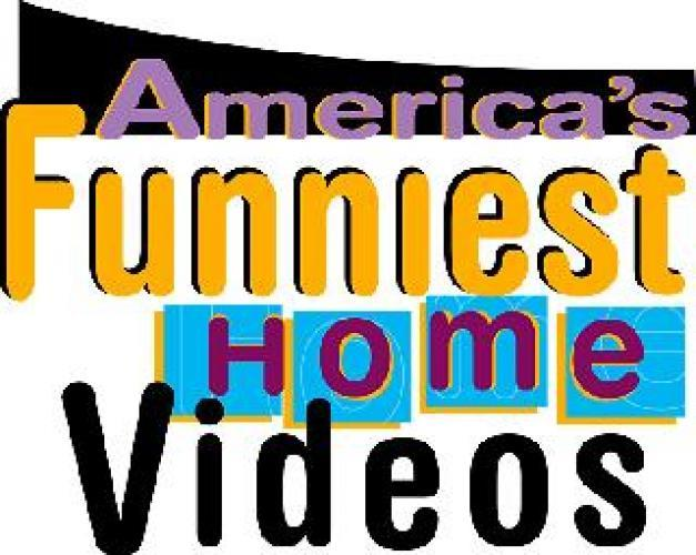America's Funniest Home Videos next episode air date poster