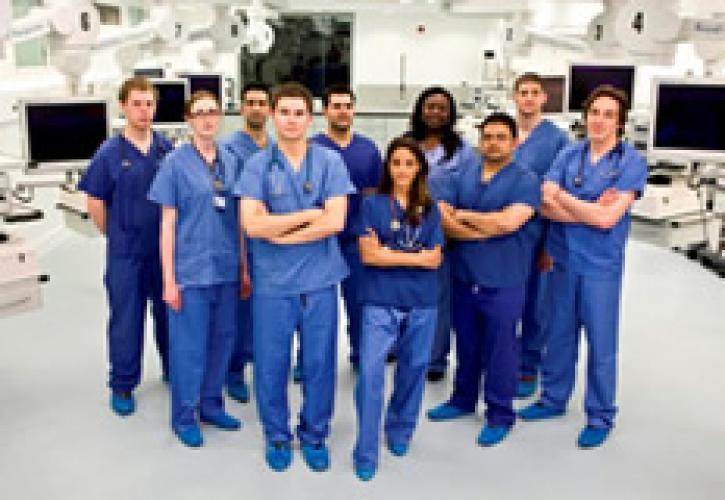 Surgery School next episode air date poster