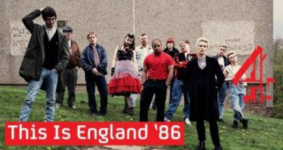 This is England next episode air date poster