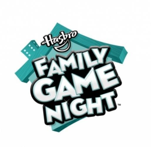 Family Game Night next episode air date poster