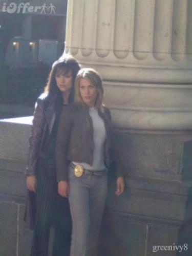 Nikki and Nora next episode air date poster