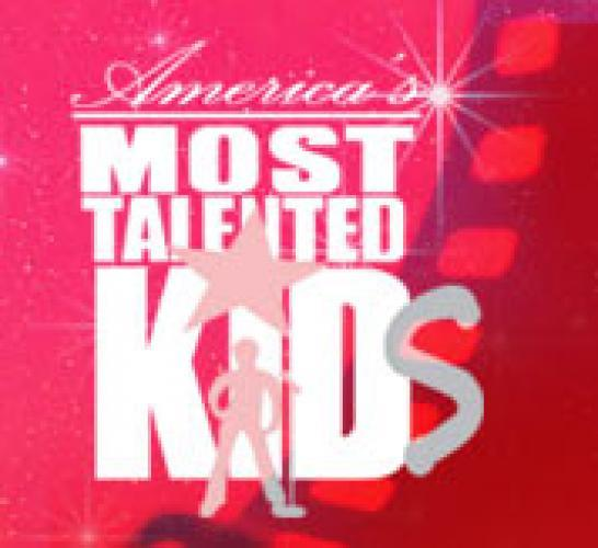 America's Most Talented Kids next episode air date poster
