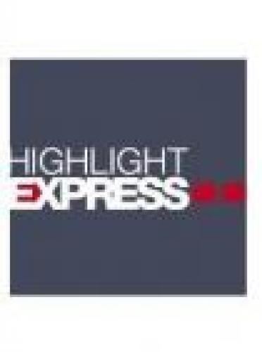 Highlight Express next episode air date poster