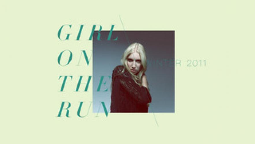 Girl on the Run next episode air date poster