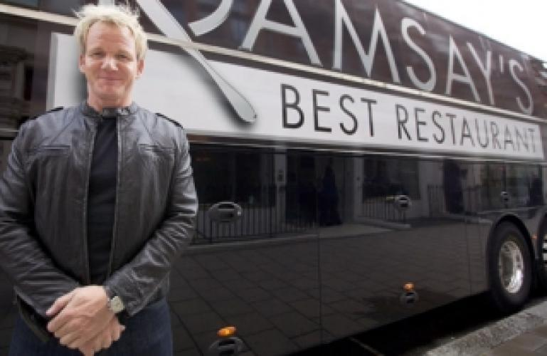 Ramsay's Best Restaurant next episode air date poster