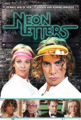 Neonletters next episode air date poster