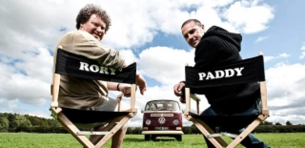 Rory and Paddy's Even Greater British Adventure next episode air date poster
