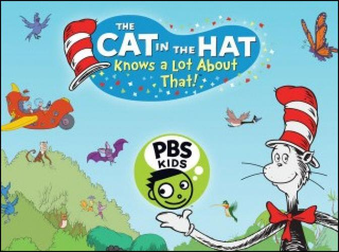 The Cat in the Hat Knows a Lot About That! next episode air date poster