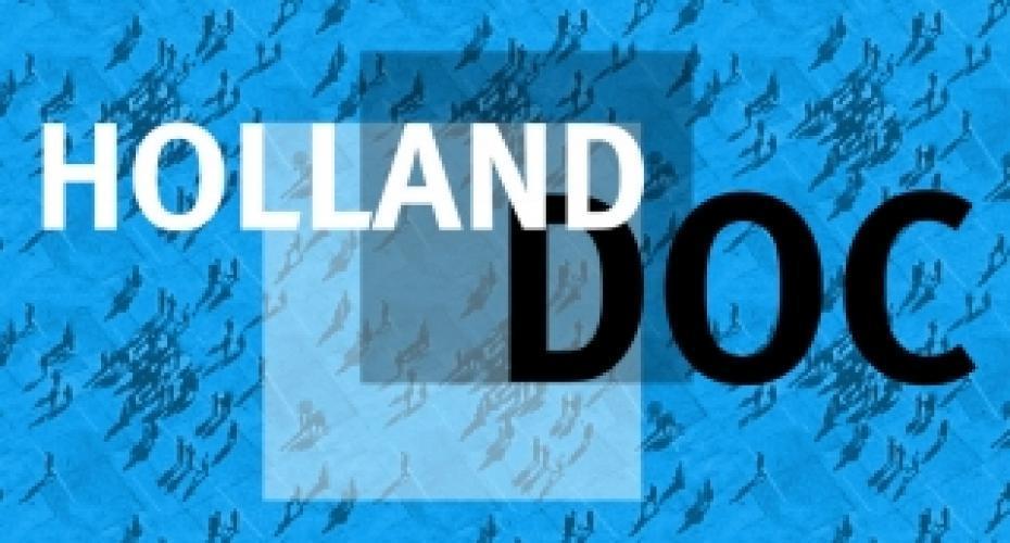 Holland Doc next episode air date poster