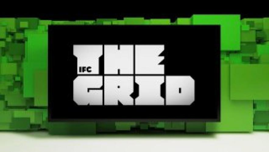 The Grid (2010) next episode air date poster