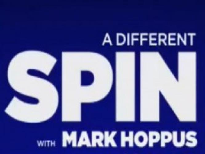 A Different Spin with Mark Hoppus next episode air date poster