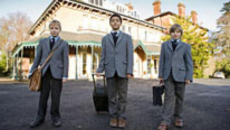 Britain's Youngest Boarders next episode air date poster