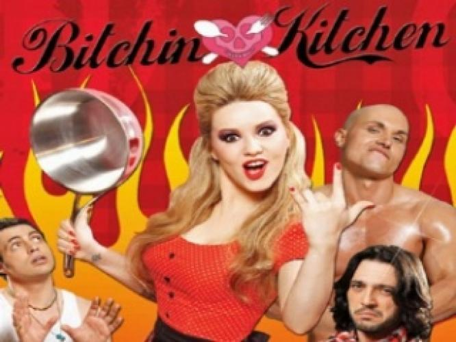 Bitchin' Kitchen next episode air date poster
