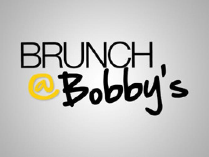 Brunch @ Bobby's next episode air date poster