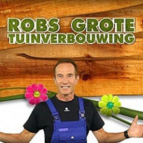 Robs Grote Tuinverbouwing next episode air date poster