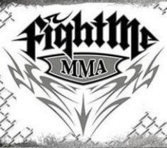 Fight Me MMA next episode air date poster